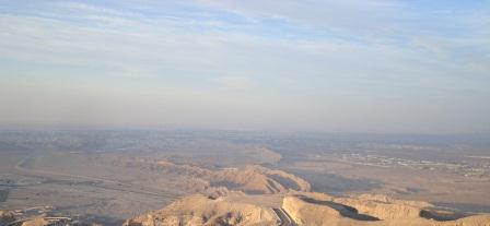 Life in Al Ain: Part 3a- Leisure and Recreation