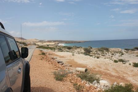 Sur - Muscat