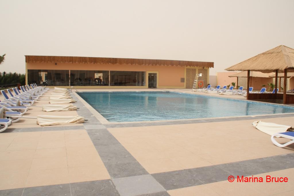ghayathi pool