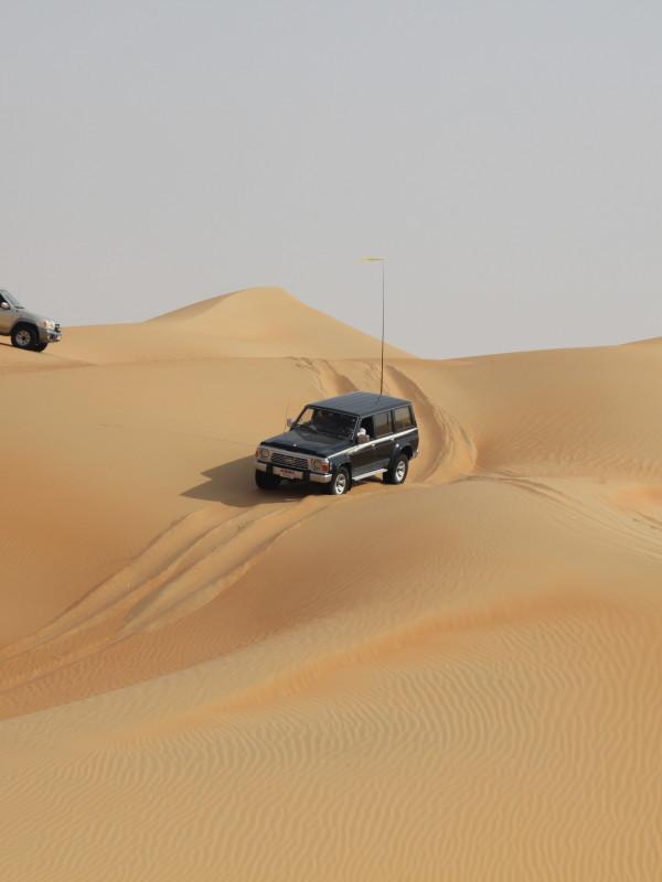 expect very soft sand - photo by manhar dalal