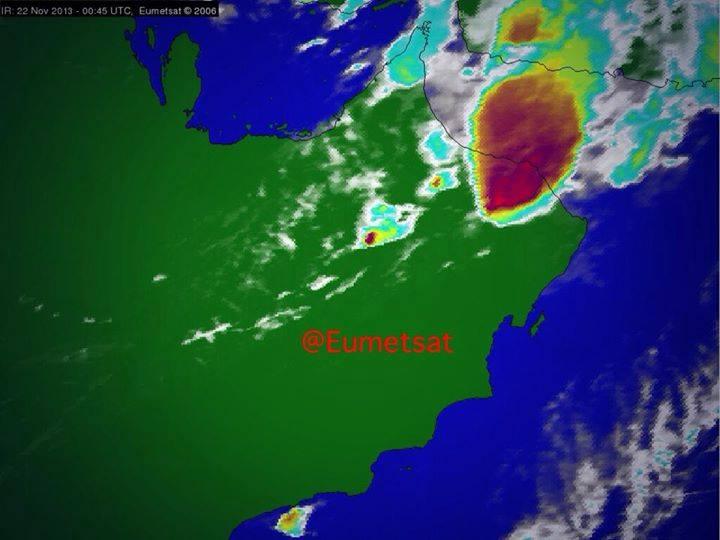 oman storm
