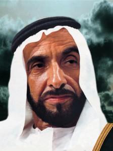 sheikh zayed